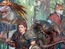 Anunciamos el juego organizado de El Resurgir del Dragón