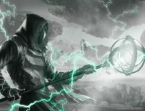 Nuevos dados de Xion para El Resurgir del Dragón