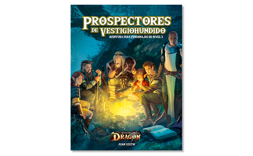 Prospectores de Vestigiohundido
