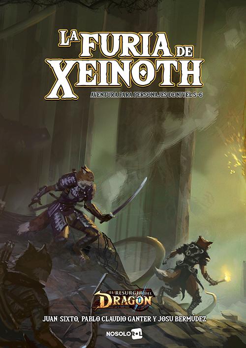 Evento Épico La Furia de Xeinoth