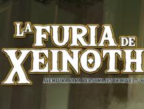 ¡Evento épico La Furia de Xeinoth!
