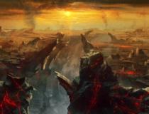 Los Pecados de Melionii, 2º evento épico de El Resurgir del Dragón